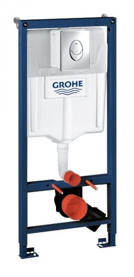Инсталляция для унитаза Grohe Rapid SL 38721001
