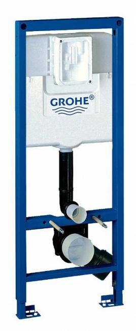 Инсталляция для подвесного унитаза Grohe 38750001