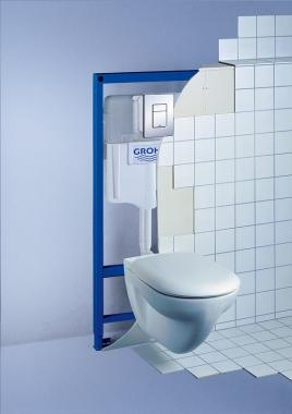 Инсталляция Grohe для унитаза Rapid SL 38772001