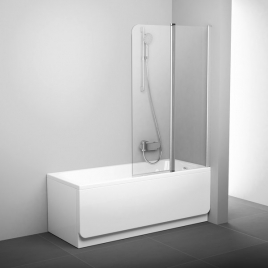 Штора для ванны 10CVS2