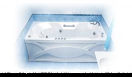 Акриловая ванна Тритон ВАЛЕРИ 170