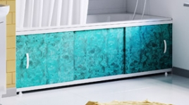 Экран под ванну Престиж 1,7