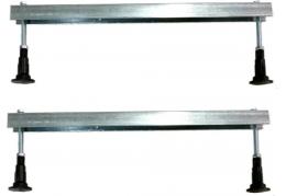 Акриловая ванна Тритон Стандарт 150х75