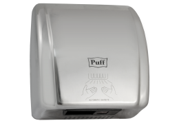 Антивандальная Высокоскоростная сушилка для рук Puff-8851S