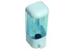 Дозатор для жидкого мыла белый