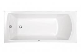 Ванна Акриловая SANTEK Монако XL прямоугольная