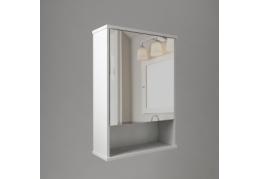 "Зеркало ""Рубин"" 1 дверь + ниша"