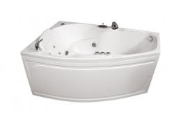 Акриловая ванна Тритон БРИЗ [правая]