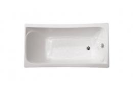 Акриловая ванна Тритон ИРИС 130