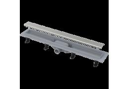 APZ9 Водоотводящий желоб с порогами для перфорированной решетки
