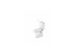 Унитаз-компакт Art Flora