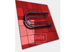 Водяной полотенцесушитель B без полочки