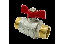 Кран шаровой HLV-101219