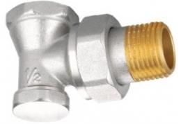 Арматура для подключения радиаторов отопления HLV-107009