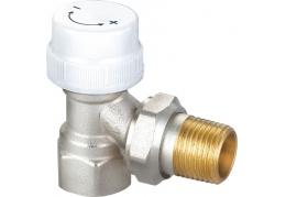 Арматура для подключения радиаторов отопления HLV-107031