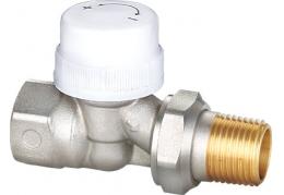 Арматура для подключения радиаторов отопления HLV-107032