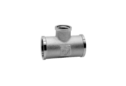 Резьбовые фитинги HLV-110129