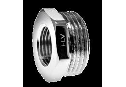 Резьбовые фитинги HLV-110581 Cr