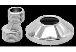 Резьбовые фитинги HLV-110670 Cr