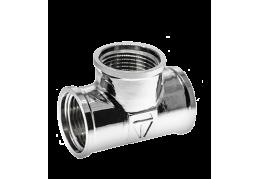 Резьбовые фитинги HLV-110130 Cr