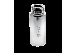 Резьбовые фитинги HLV-110198 Cr