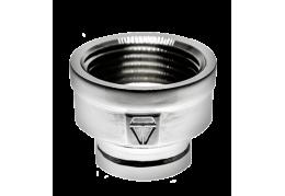 Резьбовые фитинги HLV-110240 Cr