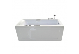Акриловая ванна Тритон АЛЕКСАНДРИЯ-150