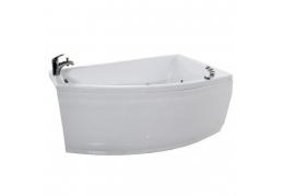 Акриловая ванна Тритон БЭЛЛА [левая] 140