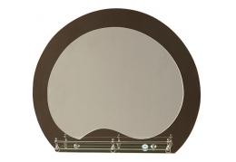 """""""Богема """" двойное с тонированным зеркалом"""