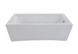 Акриловая ванна Тритон ДЖЕНА-160