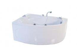 Акриловая ванна Тритон КАЙЛИ [правая] 150