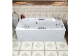 Акриловая ванна ЛАГУНА