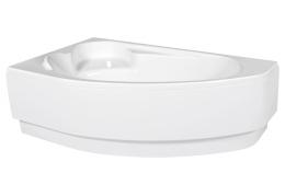 KALIOPE 170 левая асимметричная ванна