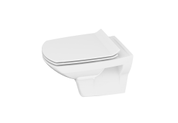 CARINA CleanOn подвесной унитаз SLIM LIFT
