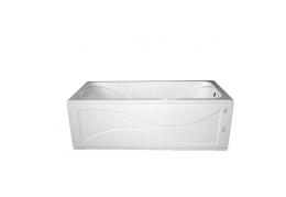 Акриловая ванна Тритон Стандарт -160