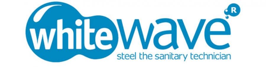 Картинки по запросу white wave ванны логотип