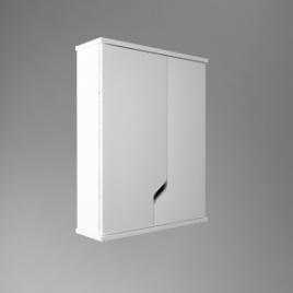 "Навесной шкаф ""Лотос"" 2 двери"