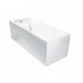 Ванна акрил прямоугольная Clavis 160