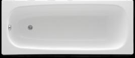 Ванна стальная Ева 1.7 эмалированная с шумопоглащающим покрытием