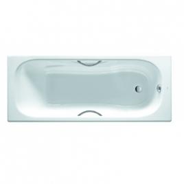 Ванна чугунная MALIBU 150