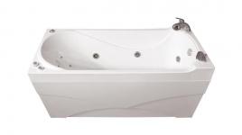 Акриловая ванна Тритон ВИКИ 160