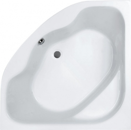 Ванна Акриловая JIKA Lucerne угловая