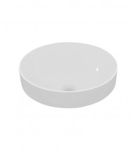 Накладная раковина-чаша, тонкостенная PU3010