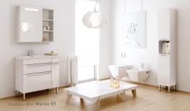 Мебель для ванной Marko