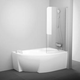 Штора для ванны CVSK1
