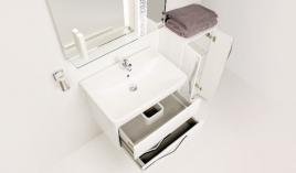 Мебель для ванной Delveto