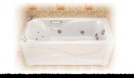 Акриловая ванна Тритон ДЖУЛИЯ 160