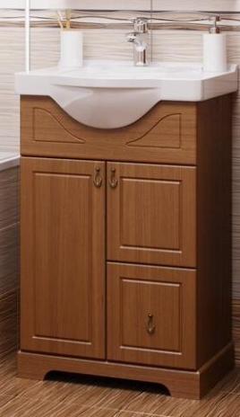 Комплект мебели Карла 55 Итальянский орех