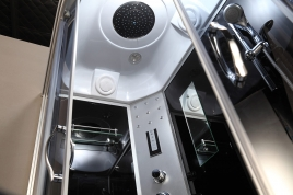 Душевая кабина ERLIT ER 4512TPR-C4