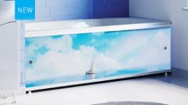 Экран под ванну Print 1,5